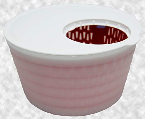 Tupperware® Schneidauflage für Salat-Karussell 2 / Salatschleuder 2