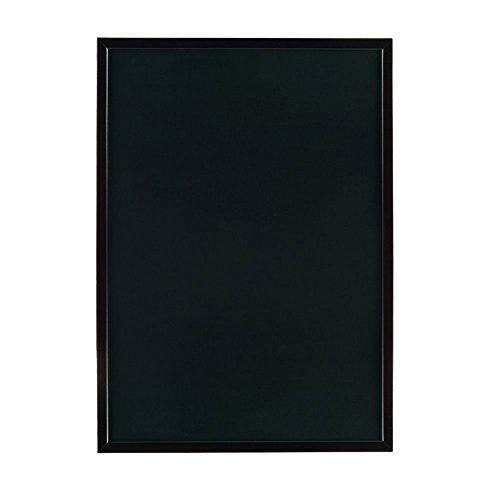 Garcia de Pou Board, 60x 90cm, Holz, schwarz, 60x 90x 30cm