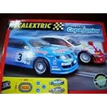 scalextric circuito COPA JUNIOR
