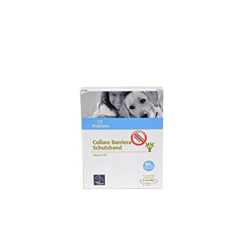 Camon-collare-barriera-per-cane-olio-di-neem-contro-parassiti-e-insetti