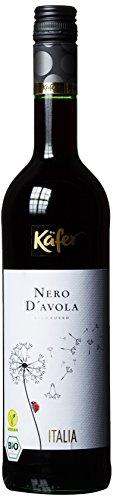 Feinkost Käfer Bio Nero d'Avola  (6 x 0.75 l) - 2