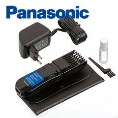 Panasonic ER2301 Bart- / Haarschneider, schwarz