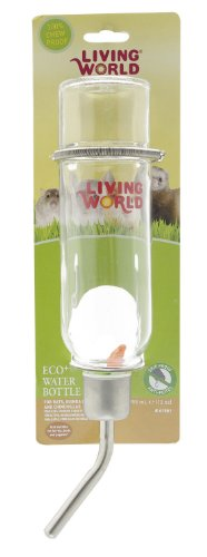 Living World - Living World Biberon Verre - 177 ml
