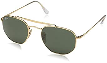 ccd3ddeb49 RAYBAN Unisex s 0RB3648 001 54 Sunglasses