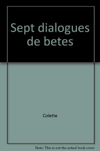 Dialogues De Betes [Pdf/ePub] eBook