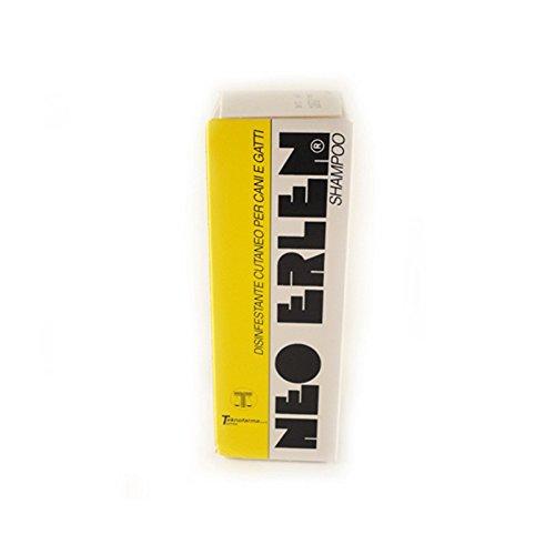 neo-erlen-shampoo-200-ml-disinfestante-cutaneo-per-cani-e-gatti