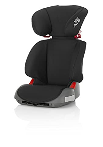 Britax Romer Adventure Highback Booster Car Seat - Cosmos
