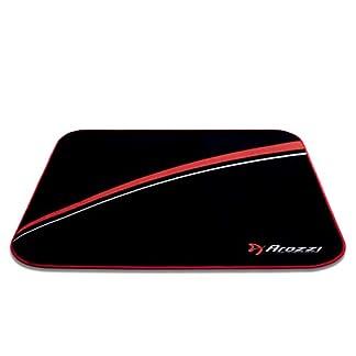 Arozzi Floor Mat, 116x 116cm, Rojo, 116×116.5cm