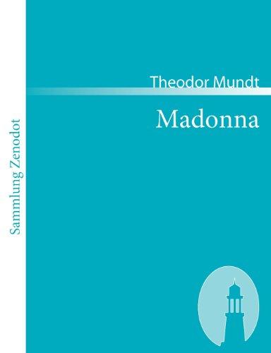 Madonna: Unterhaltungen mit einer Heiligen (Sammlung Zenodot)