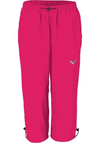 Trigema - Pantalon De Sport Homme Hot Pink