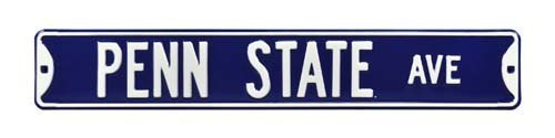 Authentic Street Signs Penn State Ave by Authentic Street Signs - Star Street Sign