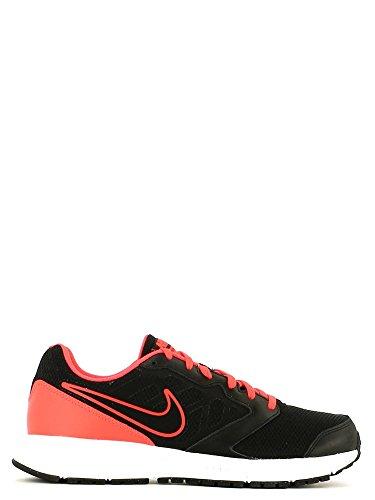 Nike , Chaussures de course pour homme Noir Noir 47 Noir - BLACK/CRIMSON/WHITE