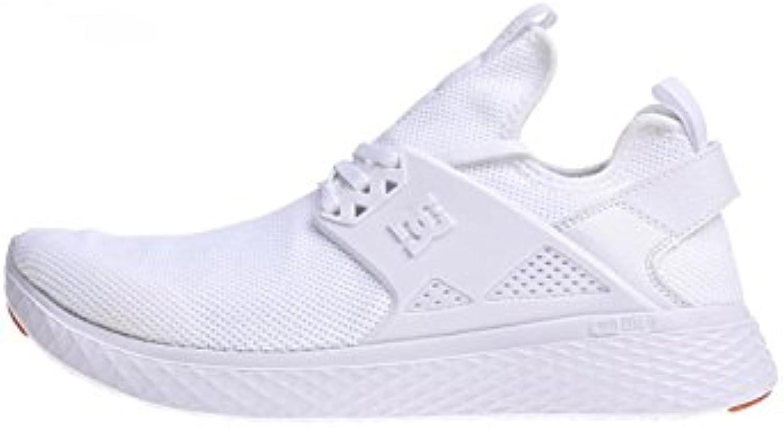 DC Shoes Meridian   Shoes   Schuhe   Männer   EU 41   Weiss