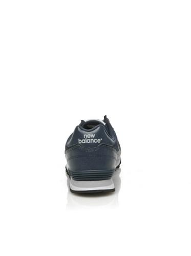 New Balance Lifestyle M367NV Retro Blau Sneaker Blau