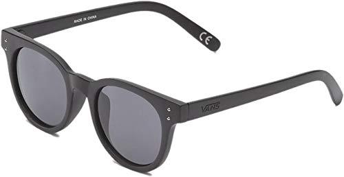 Vans Herren Spicoli 4 Shades Sonnenbrille, Grau (Heather), 50