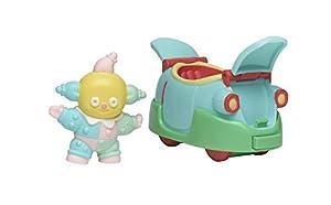 Playskool Moon and Me Colly Wobble Vehículo de Juguete y Figura para niños pequeños y preescolares