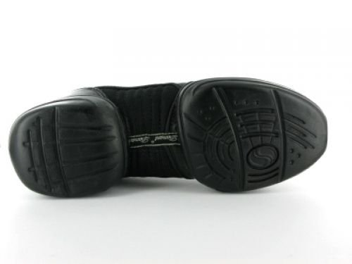 DIAMANT Dance Sneaker DDS005-040 - Gr. 3 - 2
