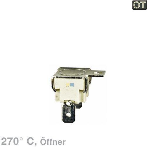 Limitador del Horno 270°C Abridor Electrolux 357034601