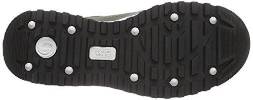 Camel Active - Orbit 15, Chaussures De Sport Pour Homme Grey (grau (gris / Lt.grey))