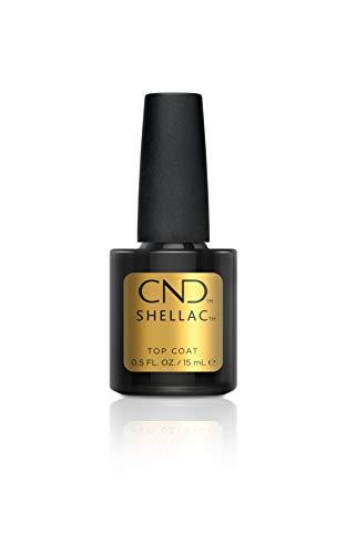 CND Shellac Esmalte de Uñas de Gel - 15 ml