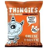 Super Thingies Toasted Cheese (54 packs per box)