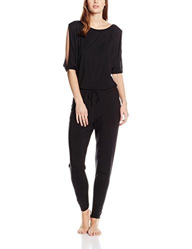 Calvin Klein Jumpsuit, Combinaisons Femme Noir - Noir (001)