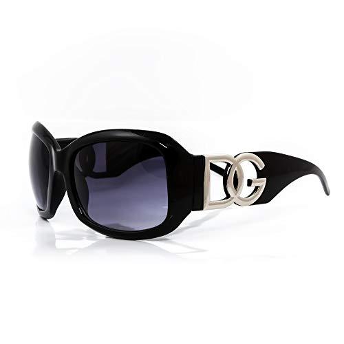 4a5f1ad483570 DG Eyewear Sunglasses by DG Studio Collection 2019 - Full UV400 Protection  - Women Ladies Girls