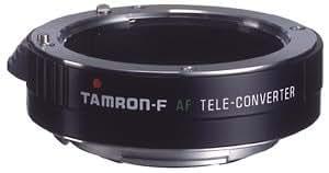 Tamron AF 1.4x Teleconverter for Canon Mount Lenses (020FCA)