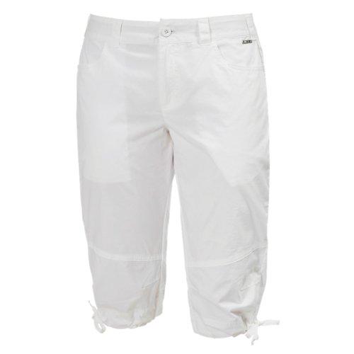 Helly Hansen Damen Short Hh Knee Length Shorts weiß