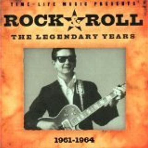 Rock & Roll The Legendary Years 1961-1964 by Barbara George (2004-10-20)