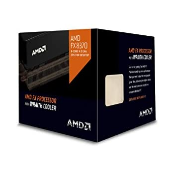 AMD FD8370FRHKHBX Cooler for CPU - Silver