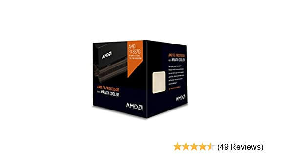 AMD FD8370FRHKHBX Cooler for CPU - Silver