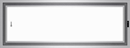 Neff ICM9267N (I92CM67N0) / Deckenlüfter / 120cm / Edelstahl / Wahlweise Abluft- oder Umluftbetrieb