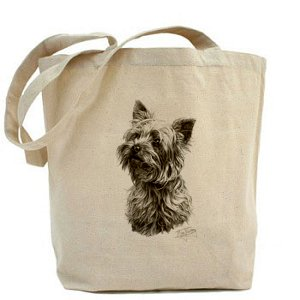 mike-sibley-perro-yorkshire-terrier-lienzo-algodon-natural-shopper-tote-bag