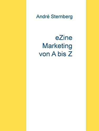 ezine-marketing-von-a-bis-z