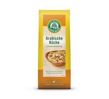 Lebensbaum Arabische Gewürzmischung (40 g) - Bio