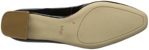 Högl shoe fashion GmbH 7-103404-01000 Damen Pumps Schwarz (schwarz 100)