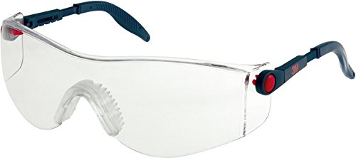 3M Schutzbrille 2740,  AS/AF/UV, PC, klar