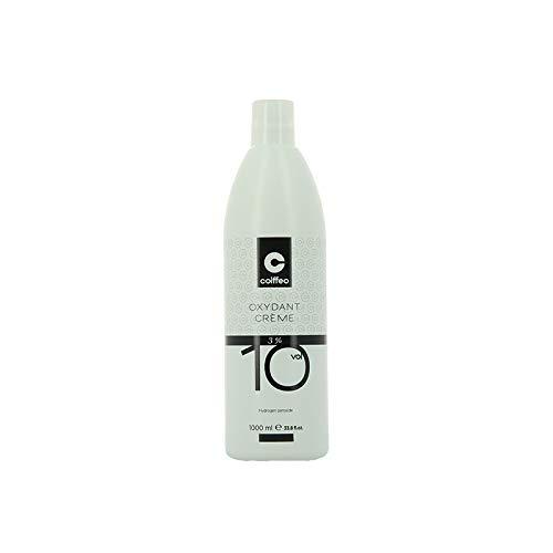 Coiffeo - Oxydant Crème Décoloration 10 - Volume 1 Litre