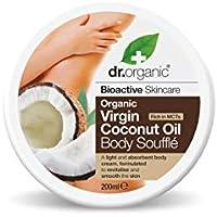 Dr. Organic, Crema corporal - 1 unidad