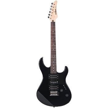yamaha erg 121 u electric guitar musical instruments. Black Bedroom Furniture Sets. Home Design Ideas