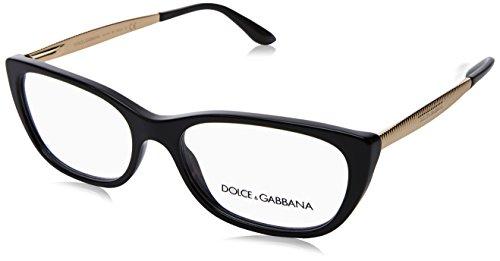 Dolce & Gabbana Brille (DG3279 501 53)