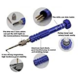 5 in 1 Portable Screwdriver 5 in 1 Set for Mobiles, Smartphones, iPhone 3, 4, 4s, 5, 5s