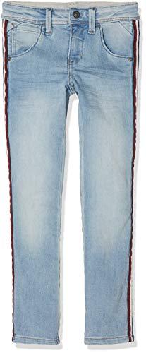 NAME IT Jungen Jeans NKMTHEO DNMATOM 1169 SWE Pant, Blau (Light Blue Denim), (Herstellergröße:140)