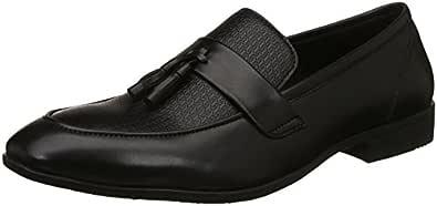 Alberto Torresi Men's Black Formal Shoes-6 UK/India (40 EU) (60729)