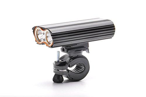 GZCRDZ - Linterna Seguridad Recargable USB Bicicleta