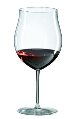 Grand Cru Crystal (Ravenscroft Crystal Burgundy Grand Cru Glass, Set of 4 by Ravenscroft Crystal)