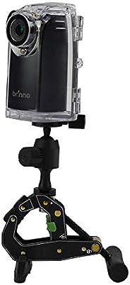 Brinno BCC200 Time Lapse Construction Camera Pro, Black
