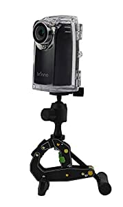 Brinno BCC200 Time-Lapse Construction Camera Pro (Black)