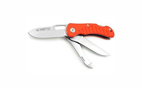 PUMA IP Jagdtaschenmesser K Orange III